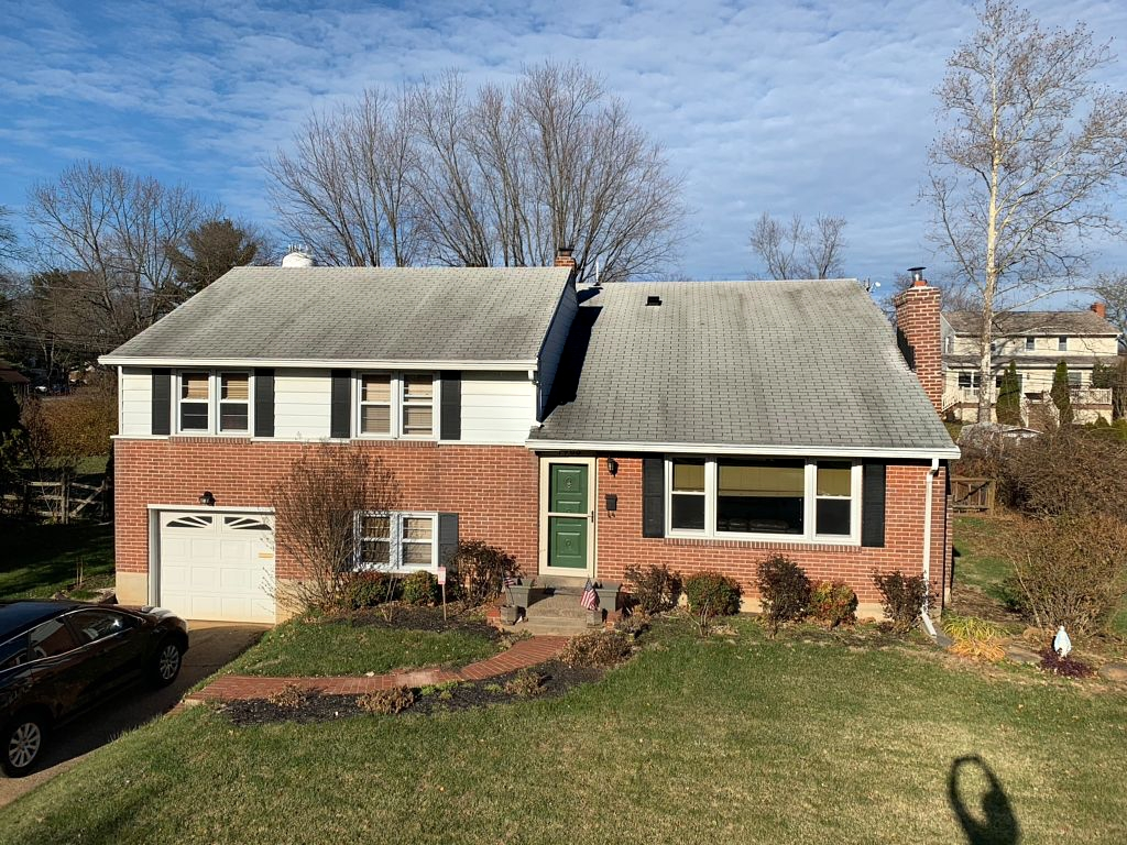 Before- Roof Replacement 3