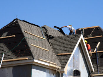 Roof Replacement Top